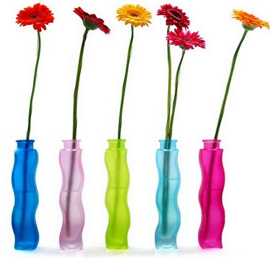 Подарить цветы и игрушку одновременно